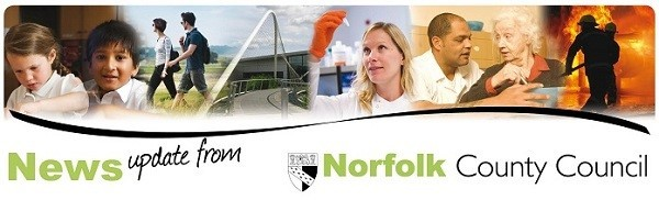 Norfolk Local Transport Plan and Rail Prospectus Consultation